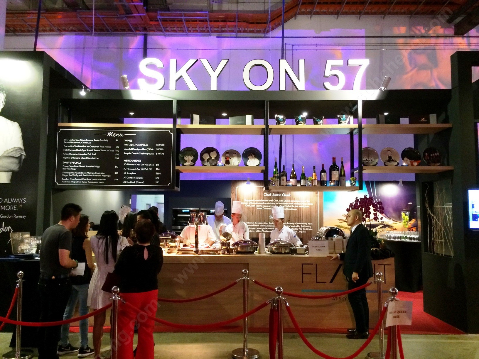 11._Sky_on_57_by_Chef_Justin_Quek