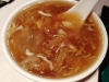 Braised Superior Shark's Fin Soup with Crabmeat and Fish Maw