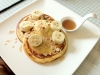 Skyve Elementary Bistro & Bar's Ricotta Hot Cakes