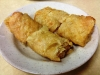 Deep Fried Beancurd Prawn Roll